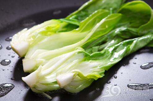 男人多吃绿色蔬菜精子更健康