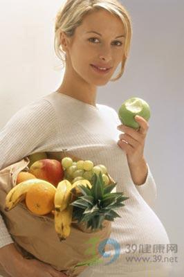 孕期控体重产后更苗条