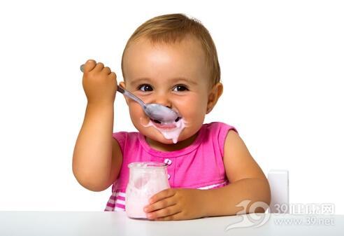 适当充益生菌可增强宝宝抵抗力