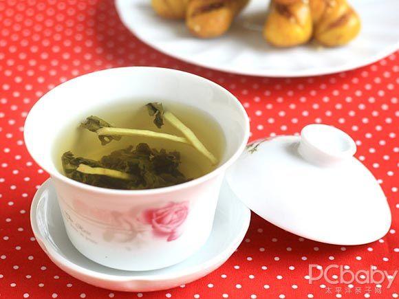 清爽茶饮为备孕女性抗疲劳